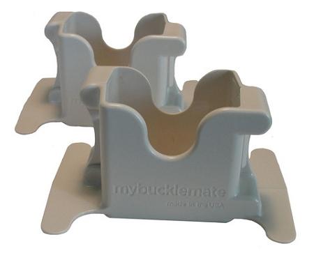 My Car Buckle Mate Seat Belt Buckling Aid